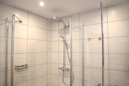 Bad Duschbereich